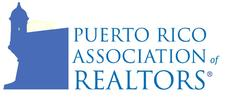 PUERTO RICO ASSOCIATION OF REALTORS® logo