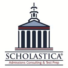 Scholastica Prep logo