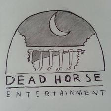 Dead Horse Entertainment logo
