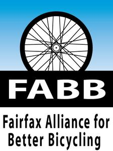 Fairfax Alliance for Better Bicycling logo