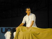 Arte del Massaggio di Luca Lazzarini logo