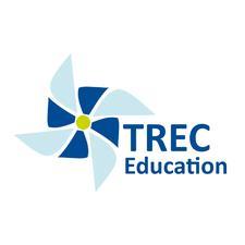 TREC Education logo