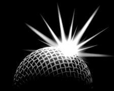 Recovery Comedy logo