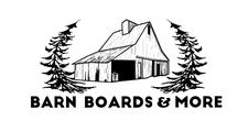 Barn Boards and More logo