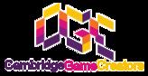 Cambridge Game Creators logo