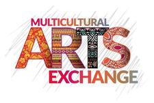 Multicultural Arts Exchange  logo