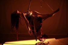 Ishara Gabri - emozioni - corpo - respiro - spirito  logo