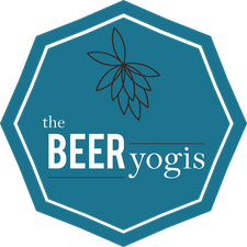 The Beer Yogis logo