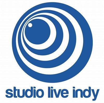 Studio Live Indy logo
