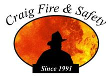 Holmatro Rescue Tools and Craig Fire & Safety logo