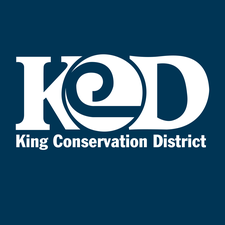 King Conservation District logo
