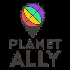 Planet Ally  logo
