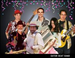 GATOR BEAT--Live on Tap!