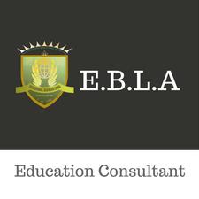 Educational Business Links Albania  logo