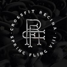 CrossFit Regina logo