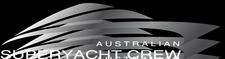 Australian Superyacht Crew logo