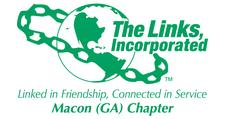 Macon (GA) Chapter of The Links, Incorporated logo