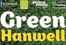 Green Hanwell logo