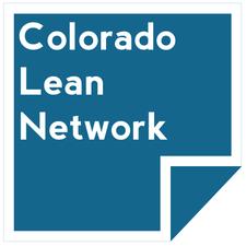 Colorado Lean Network logo