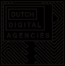 Dutch Digital Agencies logo