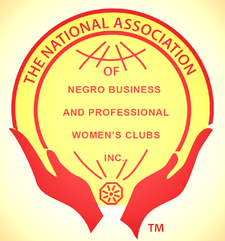 The Metro Atlanta Club of The NANBPWC, Inc. logo