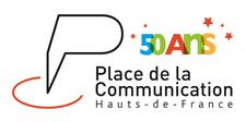 Place de la Communication logo