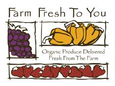 Farm Fresh To You logo