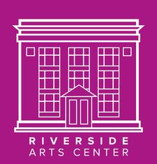 Riverside Arts Center logo