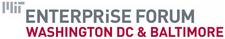 MIT Enterprise Forum of DC and Baltimore logo