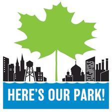 Friends of Bushwick Inlet Park logo