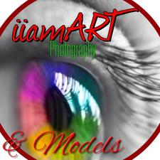 II - AM - ART PHOTOGRAPHY/MODELS logo