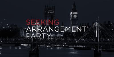 SeekingArrangement Party London 2017