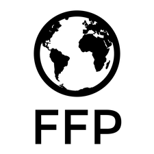 A Feminist Foreign Policy logo