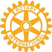 Church Wilne Rotary Club logo