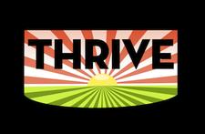 THRIVE AgTech logo