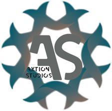 Axtion Studios logo