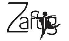 Zaftig Dance logo