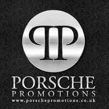 Porsche Promotions  logo