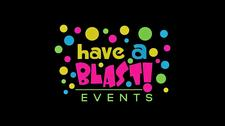 Have A Blast Events! logo