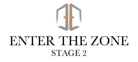 Enter the Zone - 4 Weeks