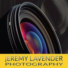 Jeremy Lavender Photography logo