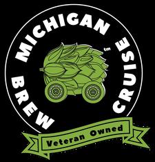 Michigan Brew Cruise logo