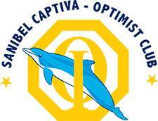 Sanibel-Captiva Optimist Club  logo