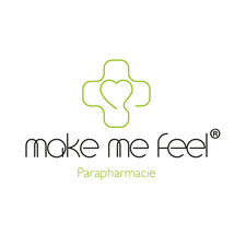 Make Me Feel parapharmacie  logo