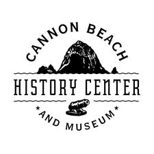 Cannon Beach History Center & Museum logo