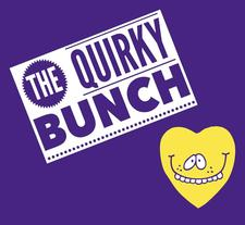 The Quirky Bunch logo