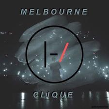 @melb_ozclique logo