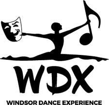 Windsor Dance eXperience Inc. logo