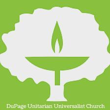 DuPage Unitarian Universalist Church logo