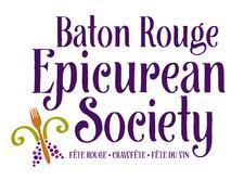 Baton Rouge Epicurean Society  logo
